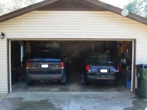 Garage For Cars Home Sweet Project Home Finding Space