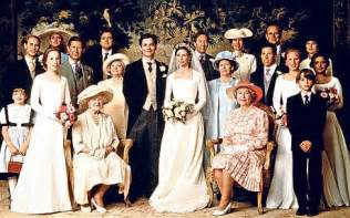 wedding of lady sarah armstrong jones and daniel chatto