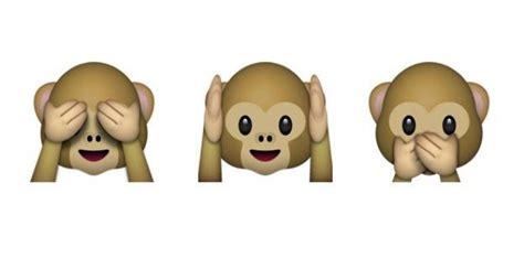 imagenes del emoji del monito 191 sabes realmente lo que significan los emojis de los