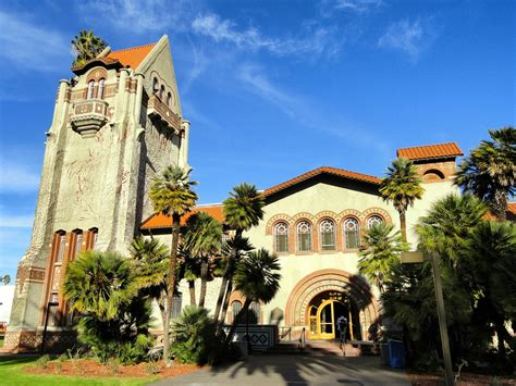 Sjsu Mba Program Ranking by College Cus Visits In Northern California