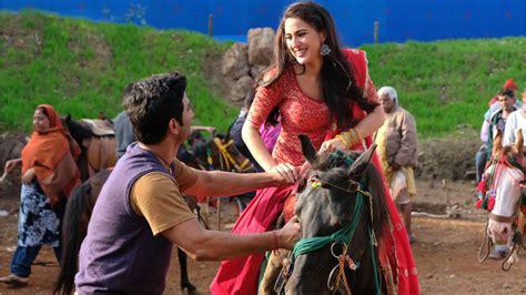 kedarnath box office sara ali khan sushant singh rajput