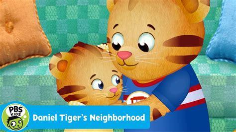 s day neighborhood daniel tiger s neighborhood king daniel for the day and