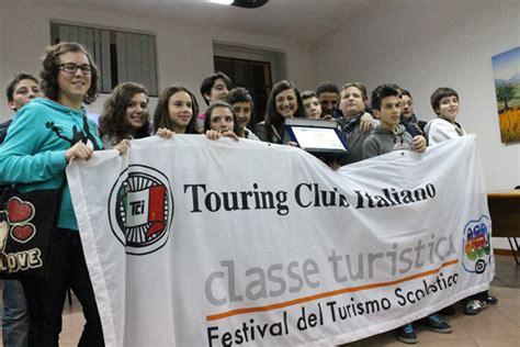 istituto comprensivo porto cesareo classe turistica per le scuole medie