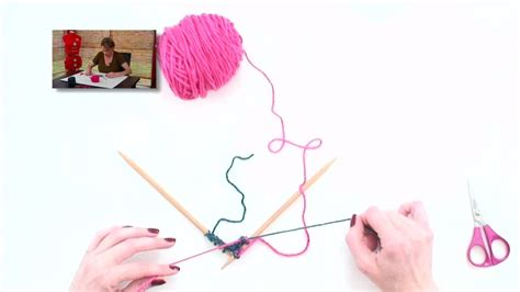 changing colors in knitting stripes knitting help changing colors