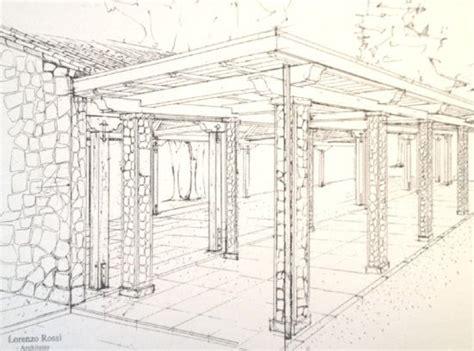 disegno interni progetti di architettura disegni di architettura d