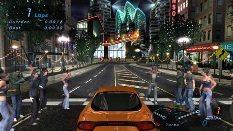 mod game underground 2 need for speed underground texmod modinformer net mod