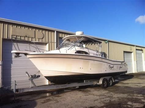 30 grady white 30 marlin wa salvage sold the hull - Boat Salvage Chesapeake Va