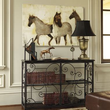 galloping into a home near you the trend the
