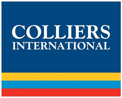 Colliers International by Colliers International Directory Prague