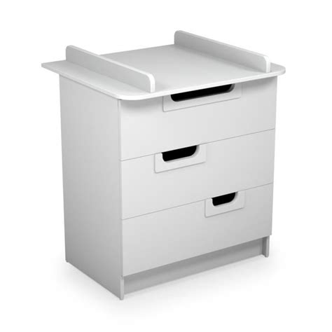 Table A Langer A Fixer Sur Commode by Commode 1 Porte 3 Tiroirs Babybulle