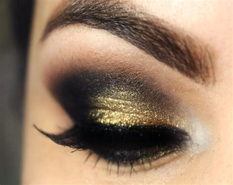 a color tattoo bold gold da maybelline tutorial de makes