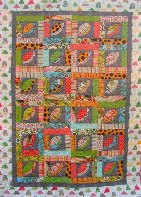 Patchwork Block Designs - patchwork quilt pattern