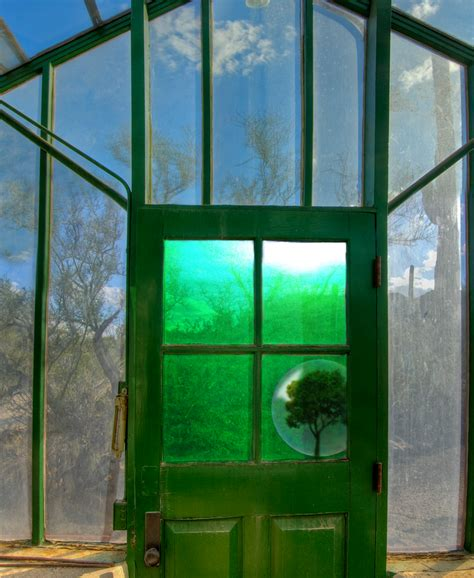 green glass room through the green glass door riddle answer fordesign