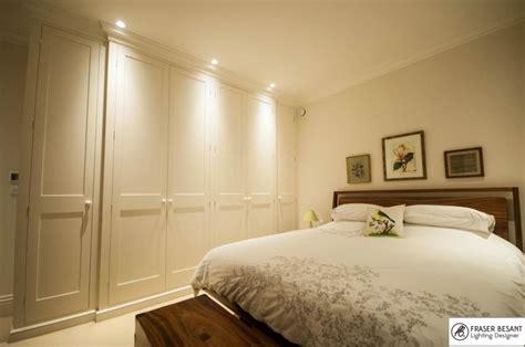 bedroom downlights  light  waredrobe electricsandlightingcouk