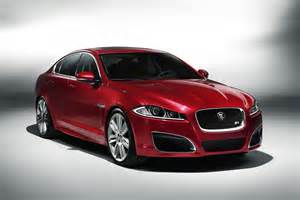 Jaguar 2012 Xf 2012 Jaguar Xf S New Look Is A Show Stopper