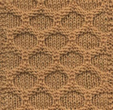 how to knit honeycomb stitch 1000 ideas about honeycomb pattern on hexagon