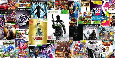 imagenes de los videos juegos estos son los 50 mejores videojuegos de la historia seg 250 n time