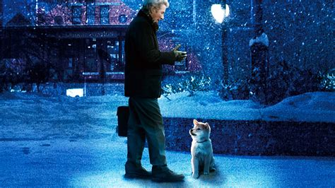 Hachi: A Dog's Tale Review Hachiko Movie Summary