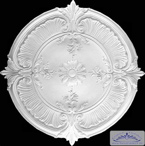 gips rosette rosetten rosette deckenelement zierstuck dekorelement
