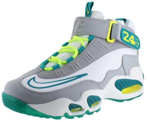 ken griffey jr shoes nike ken griffey jr s air max turf shoes
