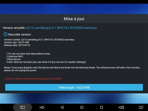android tv hack mini m8s ii test vid 233 o de la box tv 4k qui d 233 code la h 265 10bit 224 petit prix bxnxg