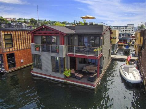 seattle house boats houseboat seattle i wish i may i wish i might pinterest