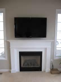 Home decorating ideas flat screen tv decorating ideas