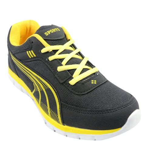 mochi g strong yellow sport shoes price in india buy