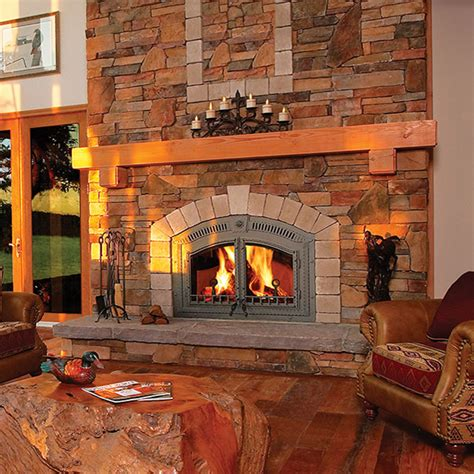 High Country Fireplace by Napoleon Wood Fireplaces Ihtspas Tubs Denver