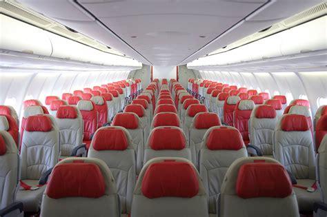 airasia kabin airasia x receives second certification for the iata