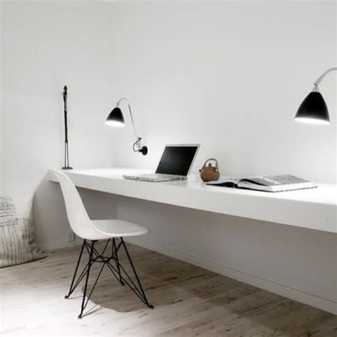 Pin By Anthony Gugliotta On Desk Design Pinterest Modern Floating Desk