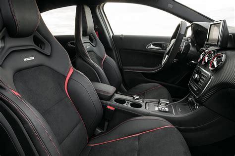 45 Amg Interior by 2014 Mercedes A45 Amg Interior Front Egmcartech