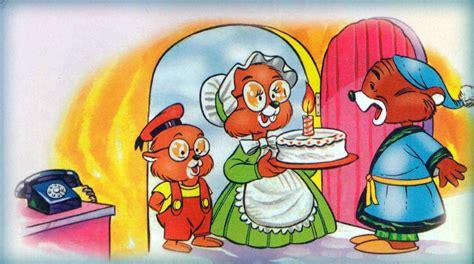 Imagenes De La Familia Topo Y El Liron   fabula de esopo sobre el ego 237 smo y generosidad la familia