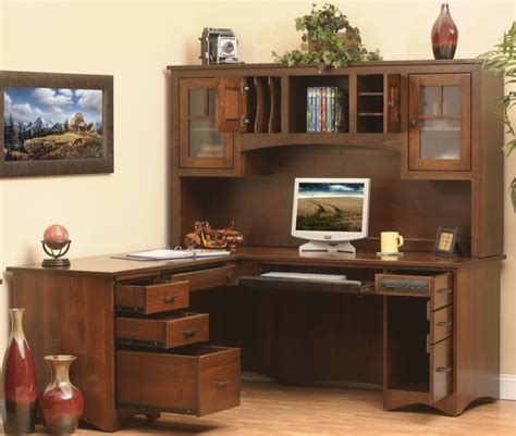 small corner desk with hutch ideas thedeskdoctors h g