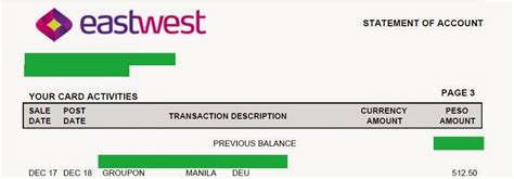 eastwest bank contact number groupon and eastwest bank overcharge mystery sari saring