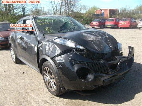 Spare Part Nissan Juke nissan juke breakers nissan juke spare car parts