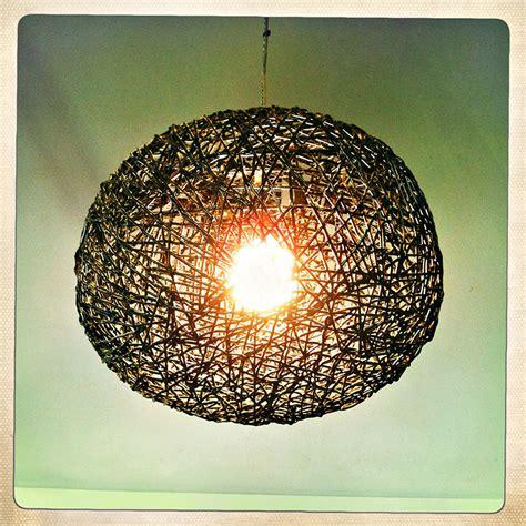 Nest Lighting by Detour 187 Bird S Nest Light