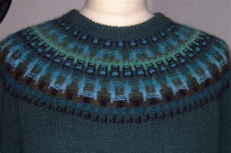 bohus knitting bohus blue light at solsilke se i must get his kit 1