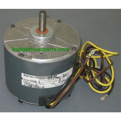 hvac condenser fan motor carrier condenser fan motor hc37ge210