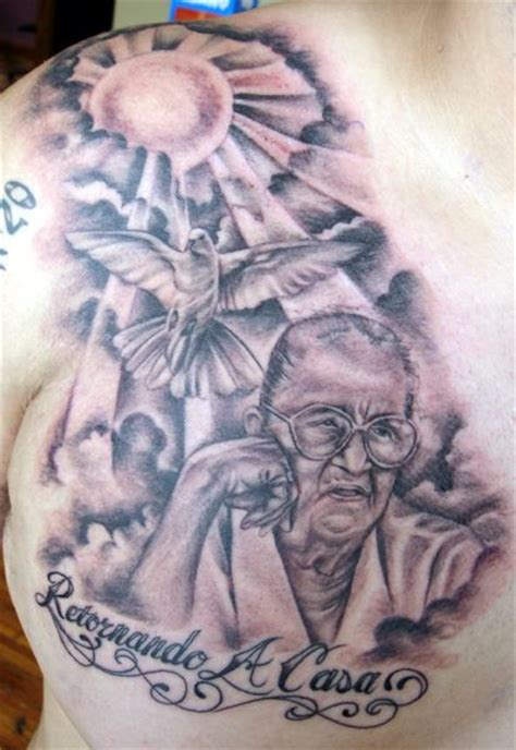 rip grandma tattoos best 25 tattoos ideas on memorial