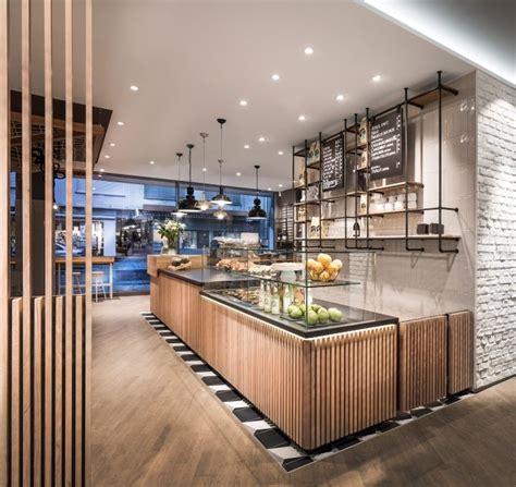 Bar D Interieur Design by Best 25 Cafe Bar Ideas On Cafe Interior
