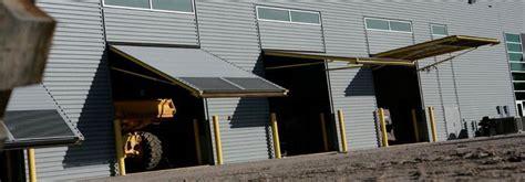 hydroswing hydraulic doors hangar doors architectural