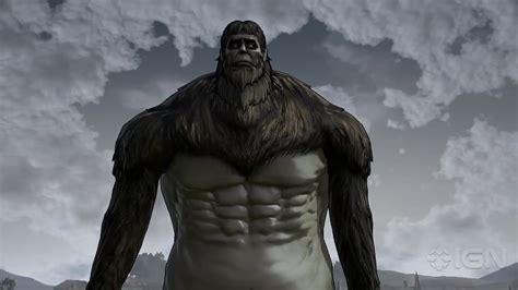 who is the beast titan a beast titan get beat in attack on titan