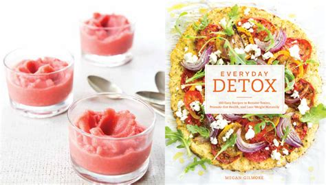 Book Everyday Detox by Everyday Detox With Sorbet Books For Better Living