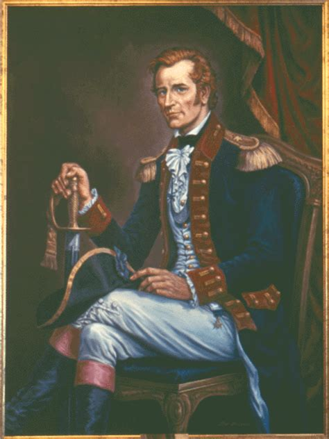 george rogers clark i in war books ihb clark after the american revolution