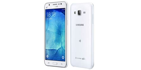 Samsung J5 Feb 16 samsung galaxy j5 and galaxy j7 officially introduced in india