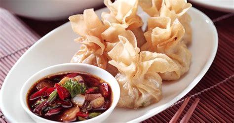 resep masakan kue resep cara membuat no bake oreo resep cara membuat pangsit rebus goreng isi daging ayam