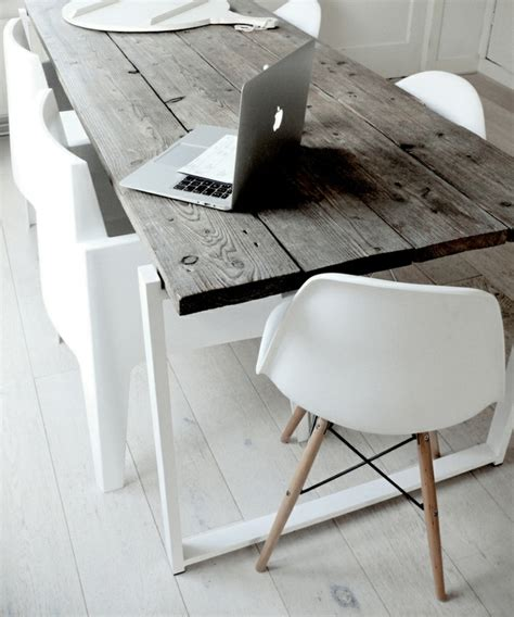 Schreibtisch Esstisch Kombination by 31 Sehr Kreative Schreibtisch Ideen Archzine Net