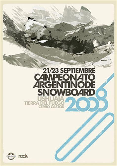 minimalist graphic design layout ad2 argentina graphic design layout minimalist poster