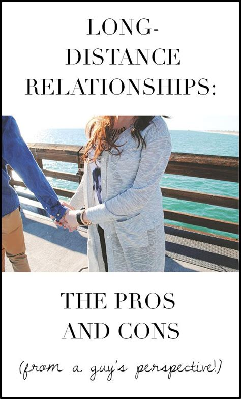 7 Pros Of Distance Relationships by The Pros And Cons Of A Distance Relationship